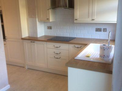 Kitchen installation & refurbishment
