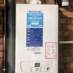 Emergency Lockdown Boiler Change